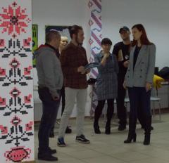 Правовий форум-театр пройшов у Сєвєродонецьку
