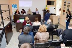 Більшість населення Сєвєродонецька і Старобільська вважає Росію стороною конфлікту