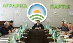 Уряд ставить під загрозу посівну кампанію та продовольчу безпеку, – Президія Аграрної партії
