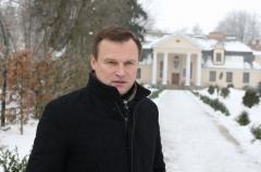 Через незаконний видобуток бурштину Україна втрачає від 1 до 3 млрд. доларів щороку, - Віталій Скоцик