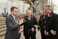 Україна має розвивати своє рибництво, щоб громадяни не труїлися імпортною рибою
